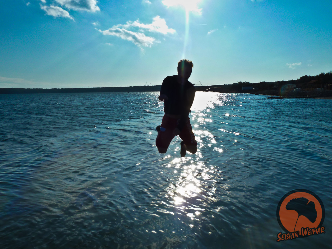 Jugendbildungsfahrt Kroatien 2011