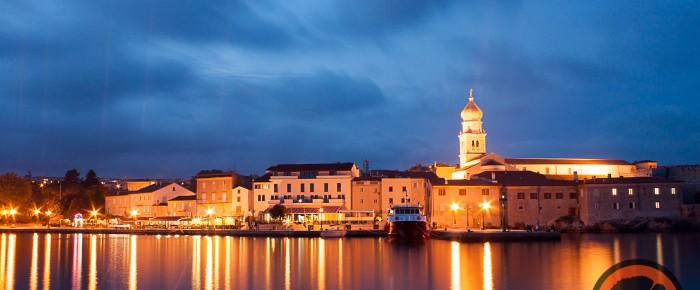 Wenn einer eine Reise tut, dann kann er was erzählen – Kroatien 2013