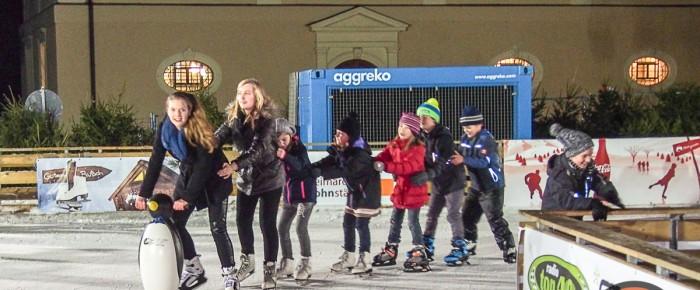 Eislaufen 2013