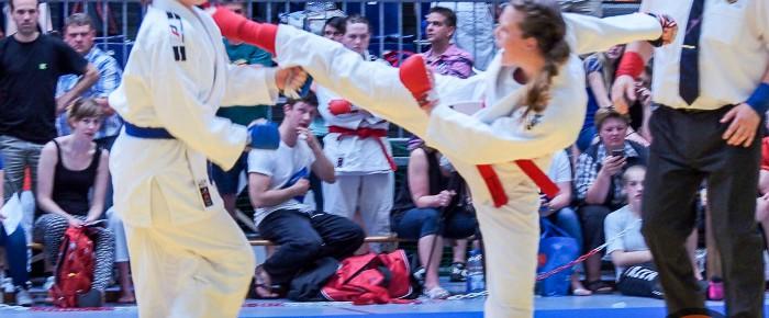 Deutsche Meisterschaften 2014 – Zwei Bronze sind unser!