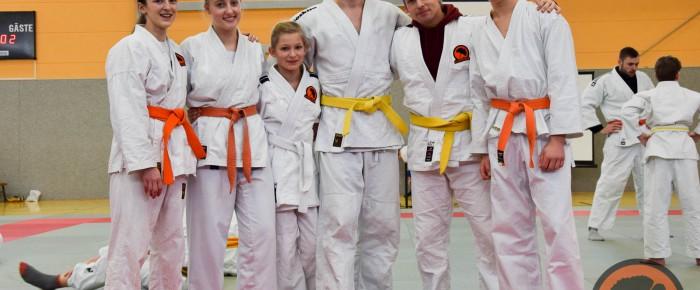 Sachsencup 2015 – Zoè's Wettkampftagebuch