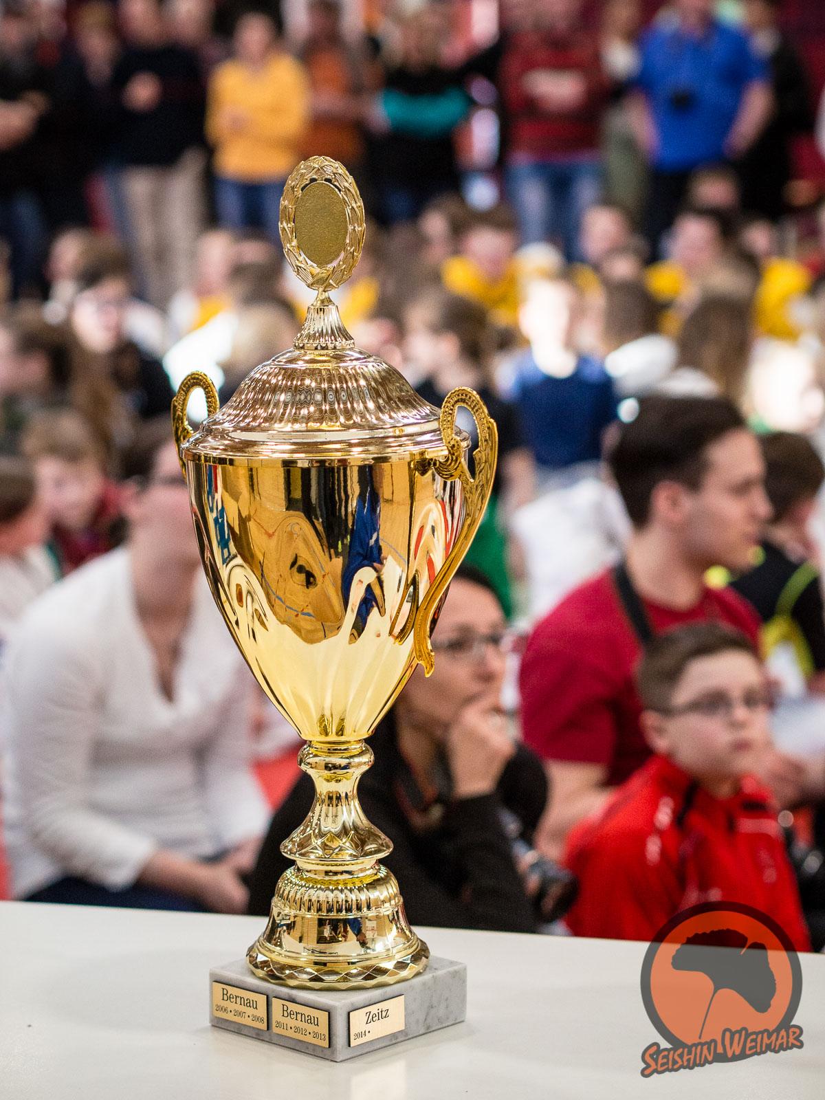 Pokal des Präsidenten 2015