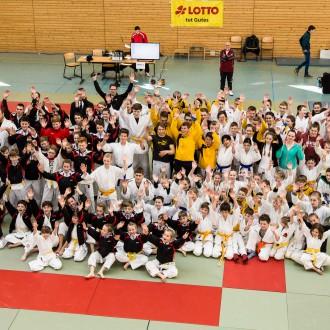 Landesmeisterschaft 2016 in Sachsen-Anhalt