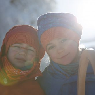 Weihnachtswochenende Finsterbergen 2016