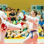 Deutsche Schülermeisterschaft 2018, SEISHIN Weimar e.V. war dabei