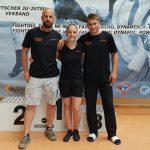 Deutsche Meisterschaften 2018 | SEISHIN Weimar e.V. | Ju-Jutsu