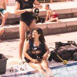 Sommerfest im Freibad 2018 | SEISHIN Weimar e.V. | Ju-Jutsu