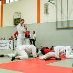 Landesmeisterschaft im Jiu-Jitsu