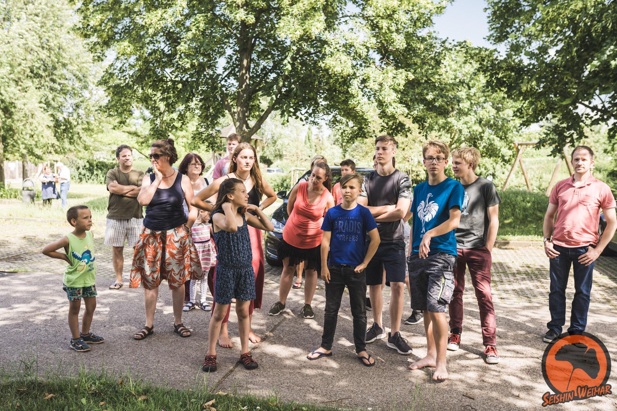 Sommerfest 2019 in Tröbsdorf