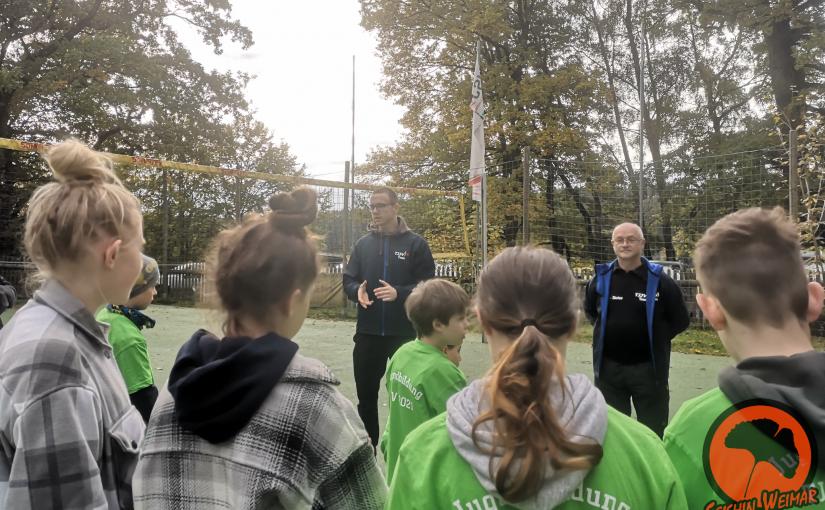 Vereinsfahrt Finsterbergen Tag 3 – Ein aufregender Abschluss